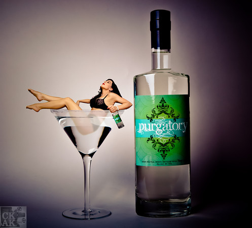 Alaska Company @AK_Distillery Unveils Hemp Seed Vodka