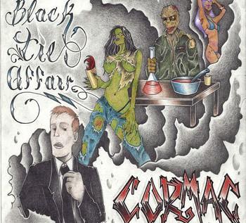 @CorMacZilla – Black Tie Affair [Ep]