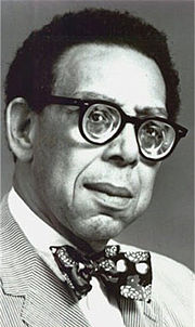 Black History Presents – Daily knowledge: Robert Hayden (Day 25)