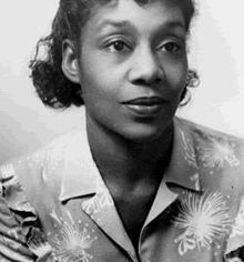 Black History Presents – Daily knowledge: Dorothy West (Day 28)