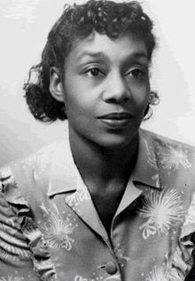 Black History Presents  Daily knowledge: Dorothy West (Day 28)
