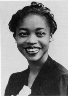 Black History Presents – Daily knowledge: Margaret Walker (Day 10)
