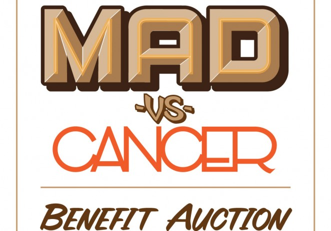MAD vs. CANCER (The Story & How To Help)