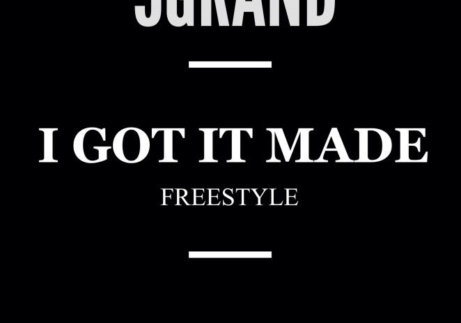 5 Grand (@5GrandLife) &#8211; I Got It Made Freestyle #TBT Edition