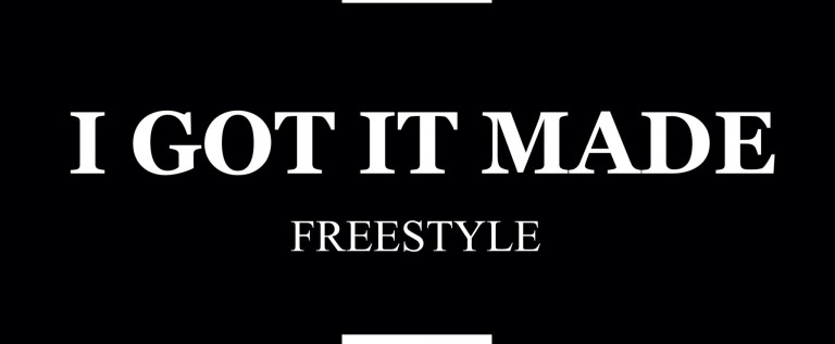 5 Grand (@5GrandLife) – I Got It Made Freestyle #TBT Edition