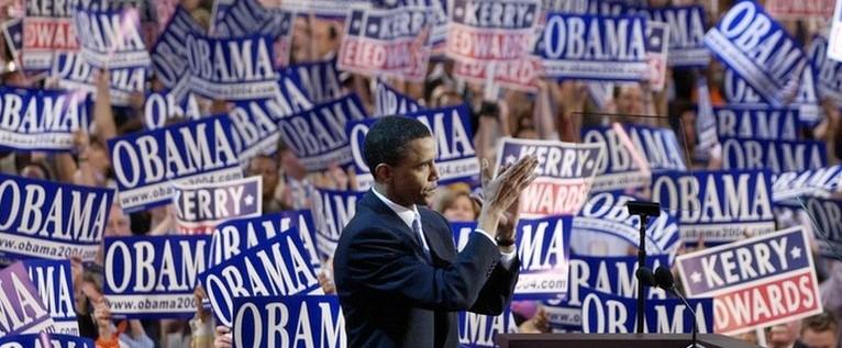 Relevant Classics: @GageMoney – Obama
