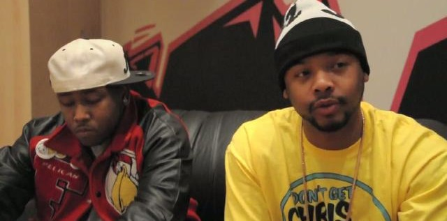 Boi-1da Interview w/ Fli Pelican