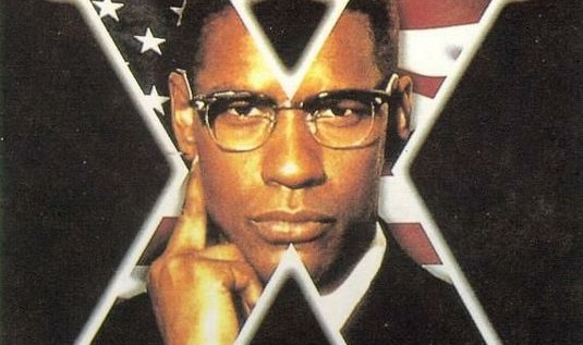 Malcolm X (Directed By Spike Lee) [Full Movie]