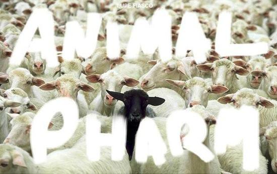Lupe Fiasco (@LupeFiasco) – Animal Farm
