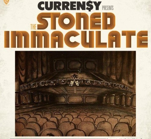 Curren$y (@Currensy_Spitta) – The Stoned Immaculate [Album Stream]
