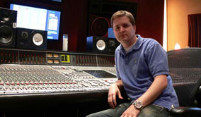 Andrew Dawson Helped Kanye West Engineer A Success