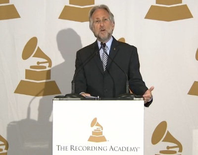 Neil Portnow Discusses Grammys&#8217; Award Consolidation