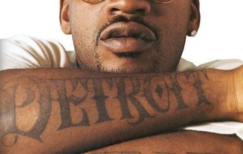 Obie Trice Meeting With Detroit Senator To Evolve Local Music Biz