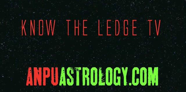 Know The Ledge TV Presents: The Cosmic Art Of War – Moorish Paradigms