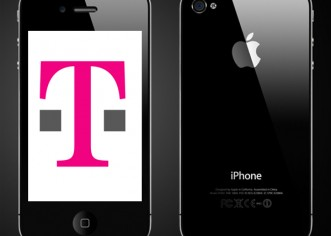 T-Mobile: 500,000 iPhones In Three Weeks
