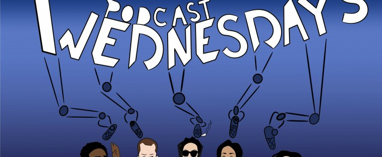 #PodcastWednesdays #HangoutsLive w/Director @StephenVittoria @LDRMovie [Video] (Presented By @Google)