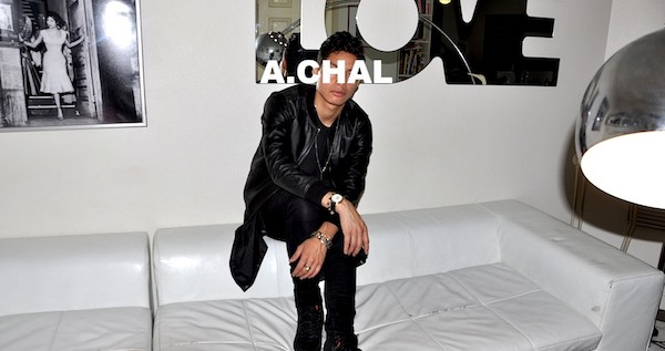 A. Chal (@alejandrochal) &#8211; Paid In Full