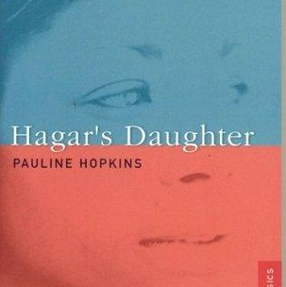 Black History Presents – Daily knowledge: Pauline Hopkins (Day 26)