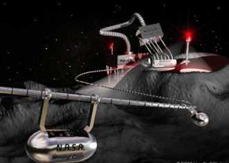 New Asteroid Mining Company May Solve World's Economic Problems