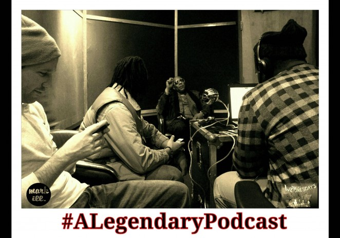 #PodcastWednesdays (@PodcastWeds) – S3, Ep 15 – #Legendary SEASON 3 FINALE w/ @DiceRaw
