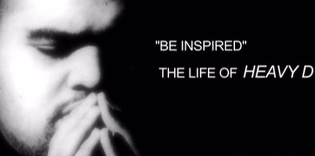 Be Inspired!: The Life Of Heavy D Documentary [Full Video]