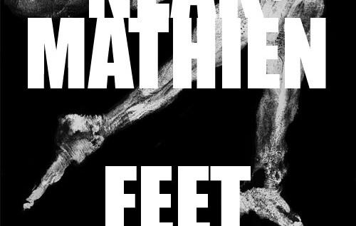 Mathien x Neak – Feet
