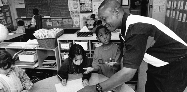 New York: Fewer Blacks, More Whites Are Hired as City Teachers
