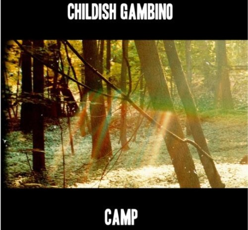 …In Gambino Camp By: Eric Blair