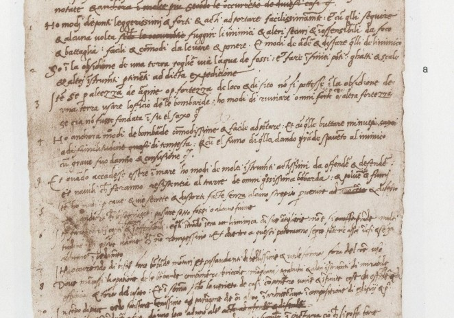 Is Your Resume Better Than Leonardo Da Vinci's Resume?
