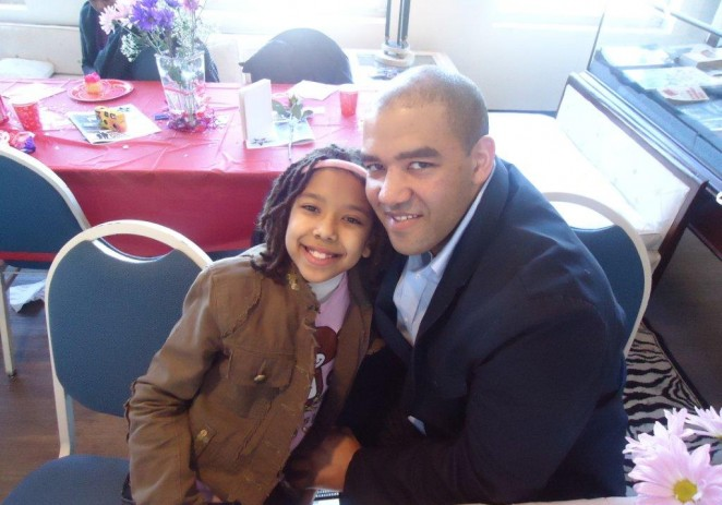 Third Annual Daddy Daughter Dance [Video]