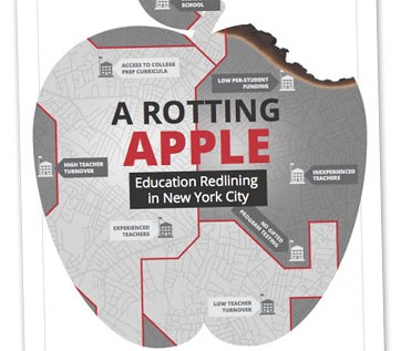 "Tell Mayor Bloomberg: ""Stop Redlining New York City Schools!"""
