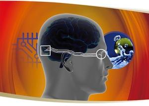 Bionic Eye To Help The Blind See