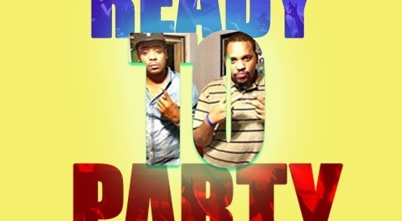 August (@AugustUBM) x Jimmie Wallstreet (@JimmieWallstreet) – Ready To Party Remix