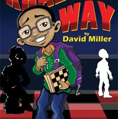 Teach Ways To Stop Bullying with &#8220;Khalil&#8217;s Way&#8221; Written by David Miller