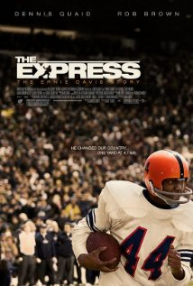 The Express (Full Movie)