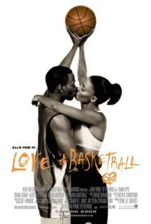 Love & Basketball (Full Movie)