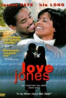 Love Jones (Full Video)