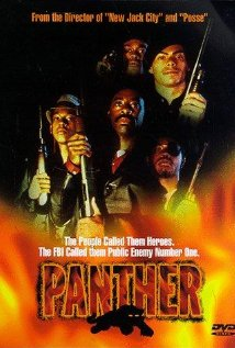 Panther (Full Movie)