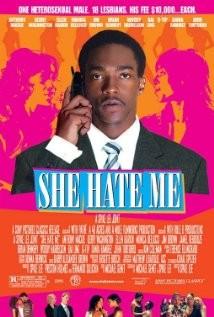 She Hate Me (Full Movie)