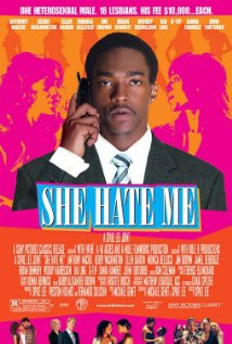 She Hate Me (Full Movie)