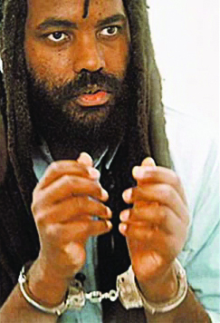 Mumia Abu Jamal – Banneker's Peace Department