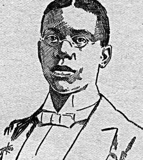 Black History Presents – Daily knowledge: Paul Laurence Dunbar (Day 14)