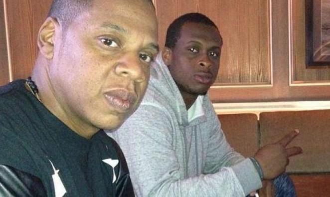 NFL Investigating Jay-Z's Signing of NY Jets QB Geno Smith