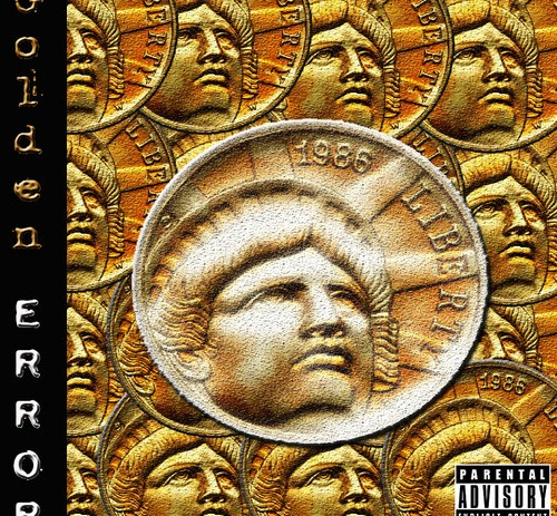 Damo (@DamoGeneration) – Golden Error [EP]