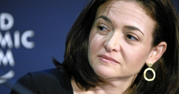 Sheryl Sandberg Leaves Work at 5:30 Every Day  And You Should Too
