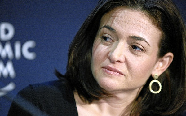 Sheryl Sandberg Leaves Work at 5:30 Every Day — And You Should Too