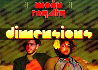 @FlyMoonRoyalty – Dimensions [EP]