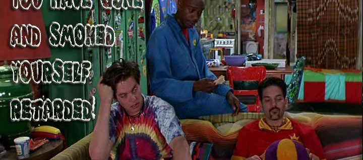 Half Baked x Totally Baked [Full Movies]