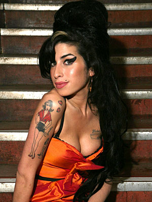 Amy Winehouse's Suicide Note