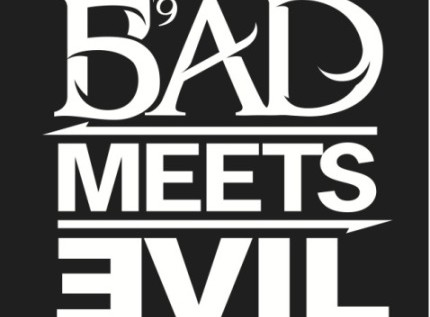 Eminem x Royce Da 5'9 (Bad Meets Evil) – Fast Lane